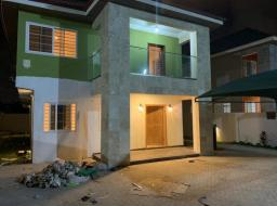4 bedroom house for sale at Airport Residential Area