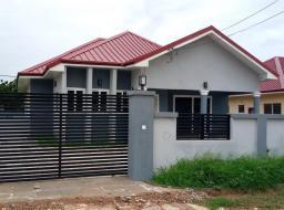 3 bedroom house for sale at Madina - Ayi Mensah road