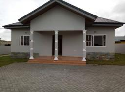 3 bedroom house for rent at Kasoa