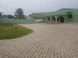 5 bedroom house for sale at Awoshie