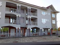 3 bedroom apartment for rent at Ashaley Botwe