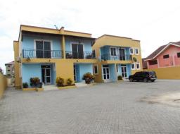 3 bedroom furnished apartment for rent at Accra