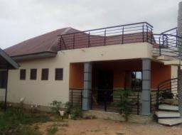 2 bedroom house for sale at Kasoa