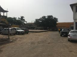 land for sale at Accra Central