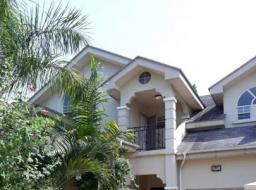 4 bedroom house for rent at Cantonments