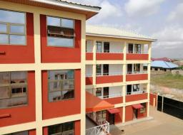 28 bedroom furnished apartment for sale at Achimota Kisseman