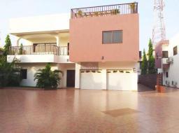 4 bedroom furnished house for rent at Dzorwulu