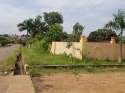 100 room commercial space for sale at North Legon