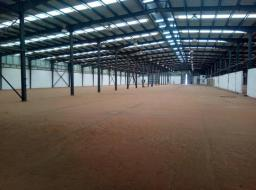 warehouse for sale at Tema