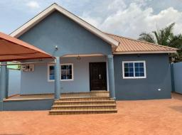 3 bedroom furnished house for sale at Kwabenya
