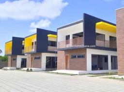 4 bedroom townhouse for sale at Abelemkpe
