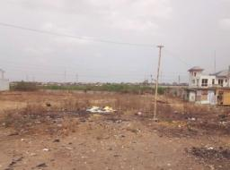 serviced land for sale at Tema