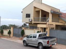 4 bedroom house for sale at Ashongman Estate