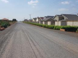 serviced land for sale at Community 25