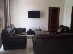 1 bedroom furnished guest house for rent at Spintex