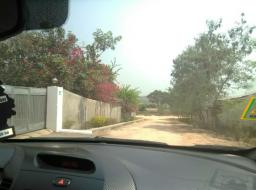 serviced land for sale at Macharty Hills