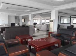 commercial space for sale at North Industrial Area Accra