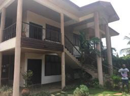 2 bedroom apartment for rent at Haatso
