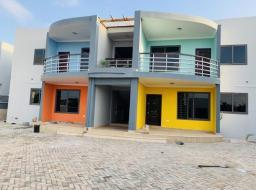 2 bedroom apartment for rent at East Legon Main