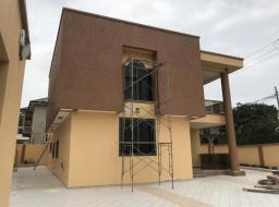 4 bedroom house for sale at East Legon near A n C mall Cocoa St