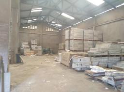 warehouse for rent at Oyarifa