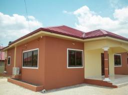2 bedroom furnished house for sale at Lakeside Estate