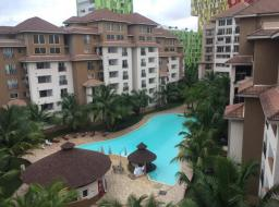 3 bedroom furnished apartment for rent at Airport West