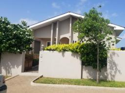 4 bedroom house for sale at Spintex