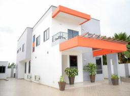 4 bedroom furnished house for rent at Trasacco