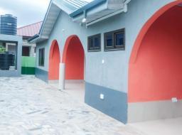 3 bedroom apartment for rent at Adenta - Oyarifa