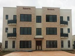 2 bedroom apartment for rent at East Legon Ability