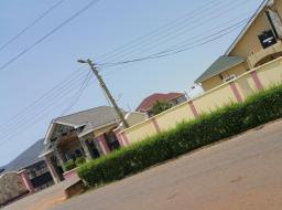 serviced land for sale at TEMA COMMUNITY 25 DEVTRACO.