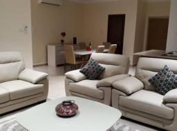 3 bedroom furnished apartment for rent at Labone