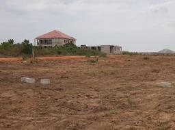 serviced land for sale at Community 25 Dervtraco