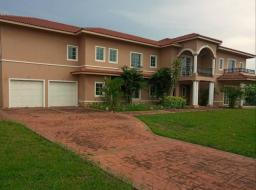 5 bedroom house for sale at East legon trassacco