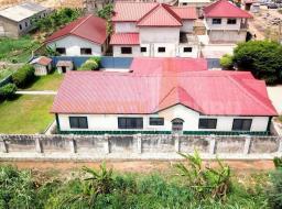 4 bedroom house for sale at Kasoa