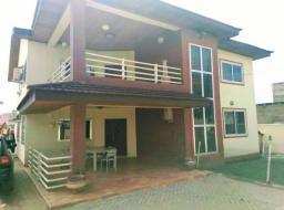 5 bedroom furnished house for sale at Devtraco Estates