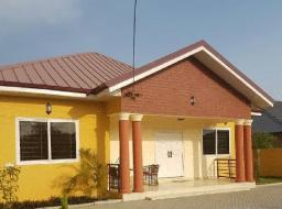3 bedroom house for sale at Batsonaa spintex