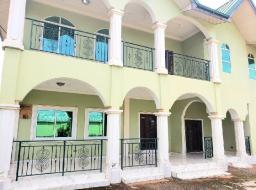 6 bedroom house for sale at Amasaman