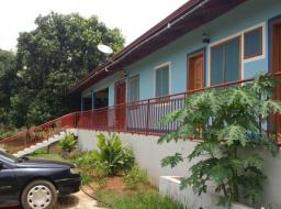 7 bedroom furnished guest house for sale at Eastern Region