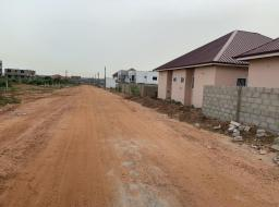 serviced land for sale at Community 25/ Devtraco