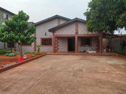 3 bedroom house for rent at North Kaneshie