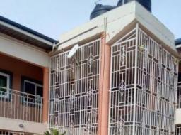 2 bedroom apartment for rent at Kumasi