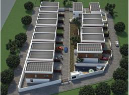4 bedroom furnished apartment for sale at East Legon Hills