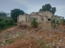 serviced land for sale at East Legon