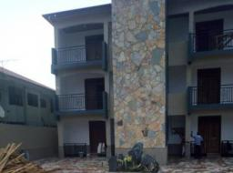 2 bedroom apartment for rent at West land