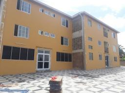 2 bedroom apartment for rent at Ashongman