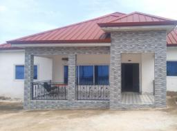 4 bedroom house for sale at Ashongman Estates