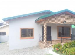 3 bedroom house for rent at Ashongman Estates