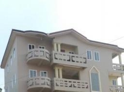 3 bedroom apartment for rent at Dansoman